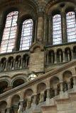 αγγλικός παλαιός κάστρων Στοκ Εικόνες