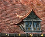 αγγλικό παράθυρο Στοκ φωτογραφίες με δικαίωμα ελεύθερης χρήσης