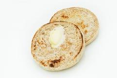 Αγγλικό muffin Στοκ Εικόνες