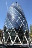 Αγγούρι του Λονδίνου Στοκ φωτογραφία με δικαίωμα ελεύθερης χρήσης