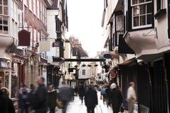 Αγγλία. Στοκ φωτογραφία με δικαίωμα ελεύθερης χρήσης