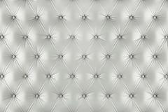 Αγγλική ταπετσαρία δέρματος ελεφαντόδοντου γνήσια, υπόβαθρο ύφους του Τσέστερφιλντ Στοκ φωτογραφία με δικαίωμα ελεύθερης χρήσης