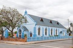 Αγγλικανική Εκκλησία του ST Andrew, Riversdale στοκ εικόνα