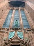 Αγγλικανικός καθεδρικός ναός του Λίβερπουλ Στοκ Φωτογραφία