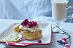 αγγλικό τσάι Στοκ Εικόνα