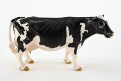 Αγελάδα παιχνιδιών Στοκ Εικόνες