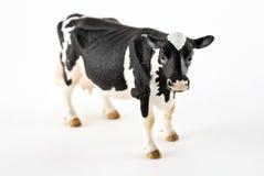 Αγελάδα παιχνιδιών Στοκ εικόνες με δικαίωμα ελεύθερης χρήσης
