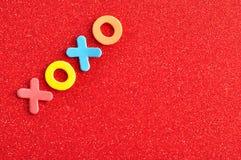 Αγκαλιάσματα και φιλιά XOXO στοκ φωτογραφία με δικαίωμα ελεύθερης χρήσης
