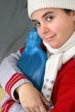 αγκαλιάστε τη θέρμανση Στοκ Φωτογραφία