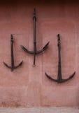 αγκύλη Στοκ φωτογραφία με δικαίωμα ελεύθερης χρήσης