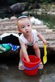 αγοράκι κινέζικα Στοκ εικόνες με δικαίωμα ελεύθερης χρήσης