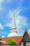 Αγοράκι Pra Wat Στοκ εικόνα με δικαίωμα ελεύθερης χρήσης