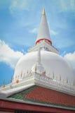 Αγοράκι Pra Wat Στοκ Φωτογραφία