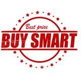 Αγοράστε έξυπνο διανυσματική απεικόνιση