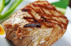Αγοράστε το αργεντινό βόειο κρέας στοκ εικόνα