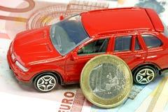 αγοράστε το αυτοκίνητο Στοκ φωτογραφία με δικαίωμα ελεύθερης χρήσης