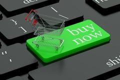 Αγοράστε τώρα το κουμπί πληκτρολογίων απεικόνιση αποθεμάτων