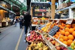 Αγορά δήμων του Λονδίνου Στοκ Φωτογραφία