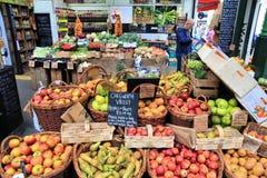 Αγορά δήμων του Λονδίνου Στοκ φωτογραφία με δικαίωμα ελεύθερης χρήσης