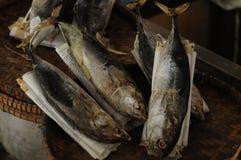 αγορά αγοράς ψαριών του 15-04-2018 από την Ινδονησία Στοκ φωτογραφία με δικαίωμα ελεύθερης χρήσης