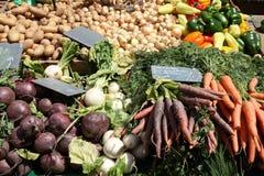 Αγορά αγροτών της Γερμανίας Στοκ φωτογραφίες με δικαίωμα ελεύθερης χρήσης
