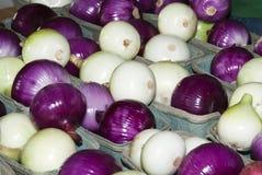 αγορά αγροτών Στοκ φωτογραφία με δικαίωμα ελεύθερης χρήσης