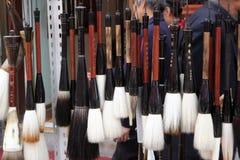 Αγορά αναμνηστικών Xian Στοκ Φωτογραφίες