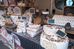 αγορά ανοικτή Στοκ εικόνες με δικαίωμα ελεύθερης χρήσης