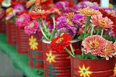 αγορά κήπων στοκ φωτογραφίες