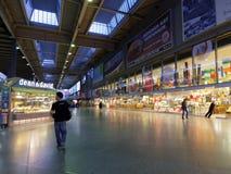 Αγορά Μόναχο πόλεων Στοκ φωτογραφία με δικαίωμα ελεύθερης χρήσης