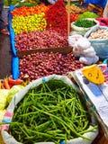 Αγορά νύχτας Aceh Banda στοκ φωτογραφίες με δικαίωμα ελεύθερης χρήσης