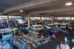 Αγορά ορυζώνα ` s ή αγορά του Σίδνεϊ, Flemington στοκ φωτογραφίες