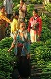 αγορά παραδοσιακή Στοκ φωτογραφία με δικαίωμα ελεύθερης χρήσης