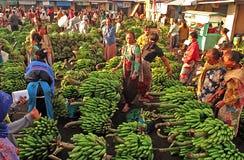 αγορά παραδοσιακή Στοκ Φωτογραφίες
