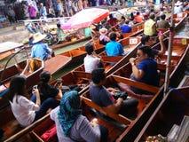 Αγορά ποταμών στοκ εικόνες με δικαίωμα ελεύθερης χρήσης