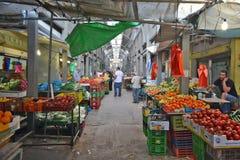 Αγορά πόλεων (bazaar) Στοκ Εικόνα