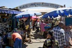 Αγορά σε Antananarivo Στοκ Φωτογραφία