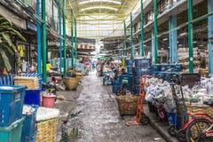 Αγορά στη Μπανγκόκ, Ταϊλάνδη Στοκ φωτογραφίες με δικαίωμα ελεύθερης χρήσης