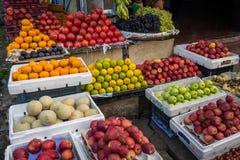 Αγορά στη Νοτιοανατολική Ασία στοκ φωτογραφίες