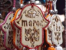 Αγορά στο παλαιό medina Στοκ φωτογραφία με δικαίωμα ελεύθερης χρήσης