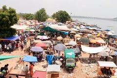 Αγορά της Κυριακής Στοκ Φωτογραφίες