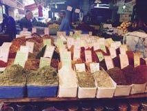 Αγορά τηλ.-Awiw Στοκ Εικόνα