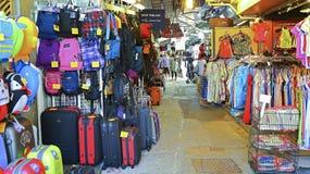 Αγορά του Stanley, Χογκ Κογκ Στοκ εικόνες με δικαίωμα ελεύθερης χρήσης