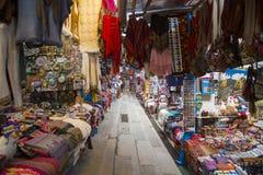 αγορά Στοκ Εικόνα