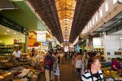 Αγορά Chania στοκ εικόνα με δικαίωμα ελεύθερης χρήσης