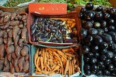 Αγορά Eygpt Στοκ φωτογραφία με δικαίωμα ελεύθερης χρήσης