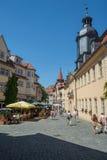 Αγορά Gotha Στοκ Φωτογραφίες