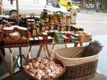 Αγορά Kenmare Στοκ Φωτογραφία