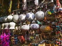 Αγορά Nagar Sarojini στοκ εικόνα με δικαίωμα ελεύθερης χρήσης