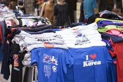 Αγορά Namdaemun Στοκ Εικόνα